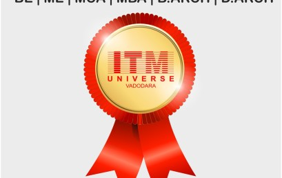 Scholarship for ITM UNIVERSE  Students